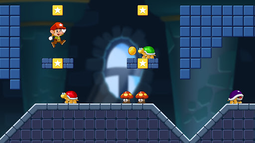 Super Bobby's Adventure - Classic Run & Jump Game 1.2.8.185 screenshots 9