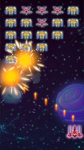 Code Triche Space Shooter APK MOD (Astuce) screenshots 1