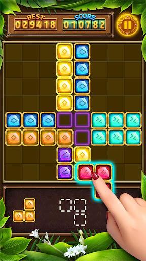 Block Puzzle Rune Jewels Mania screenshots 3