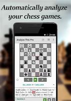 Chess - Analyze This (Free)