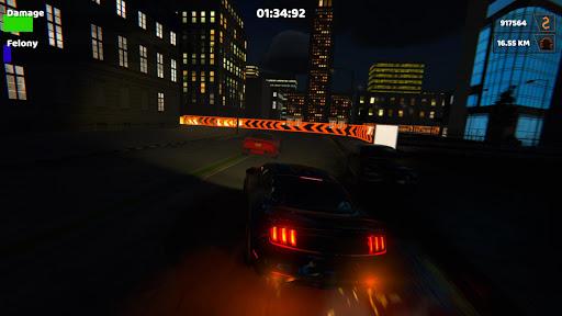 City Car Driving Simulator 2 2.5 screenshots 8