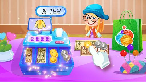 u2702ufe0fud83euddf5Little Fashion Tailor 2 - Fun Sewing Game  screenshots 15