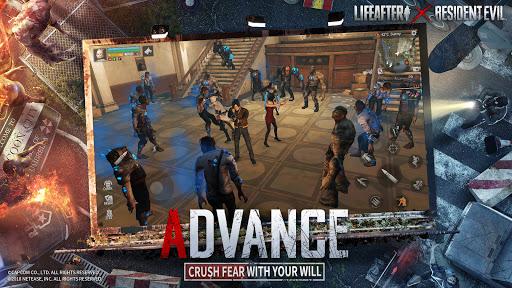 Code Triche LifeAfter APK MOD (Astuce) screenshots 2