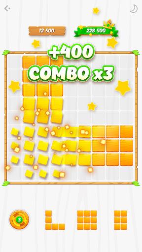Block Puzzle Game apktreat screenshots 2