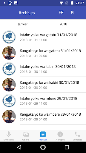 Kanguka  Screenshots 3
