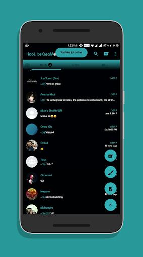OsmThemes  screenshots 3