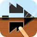 Flip in Mirror - Jigsaw Puzzle - Androidアプリ
