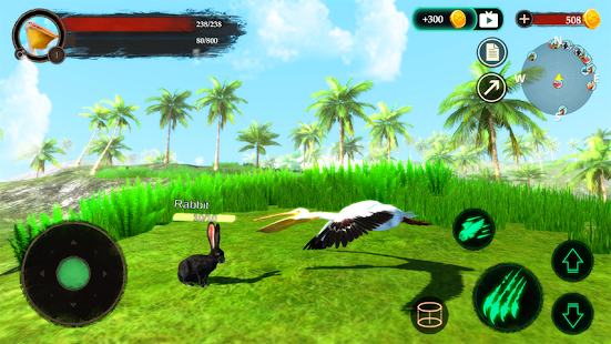 The Pelican 1.0.1 APK + Мод (Unlimited money) за Android