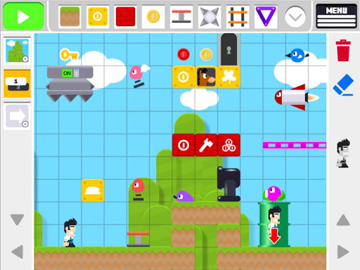 Mr Maker 2 Level Editor 2.4.1 screenshots 6
