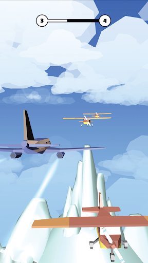 Hyper Airways android2mod screenshots 2