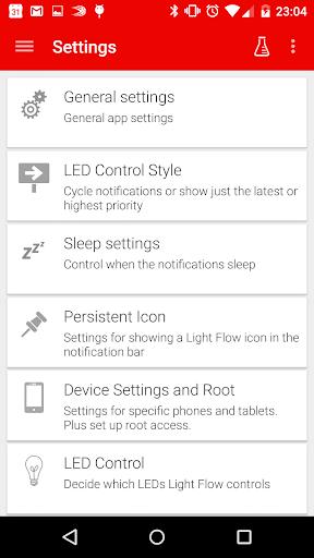 Light Flow Pro - LED Control screenshots 3