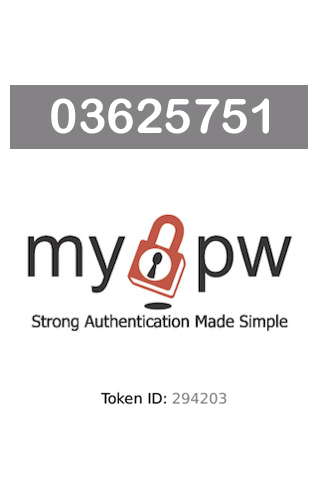 MyPW for Android For PC Windows (7, 8, 10, 10X) & Mac Computer Image Number- 5