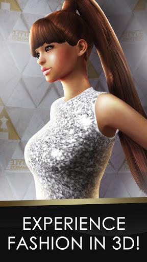 Fashion Makeover - Fashion Games - Dress Up & Moda  updownapk 1