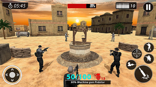 New Gun Games 2021: Fire Free Game 2021- New Games  screenshots 10