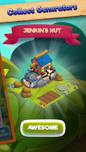 Dragon Idle Adventure Mod Apk (Free Shopping) 5