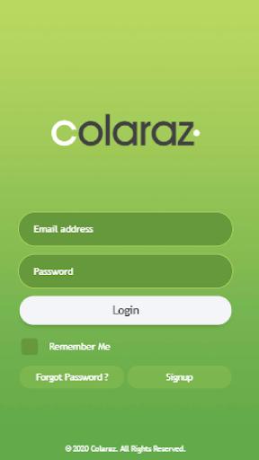 Colaraz  screenshots 1