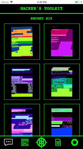 Hacker's Toolkit 1.0.7 Screenshots 6