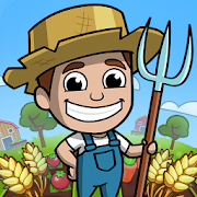 Idle Farm Tycoon – Merge Simulator MOD APK 1.01 (Money increases)