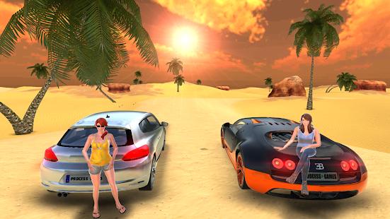 Veyron Drift Simulator 1.3 Screenshots 7