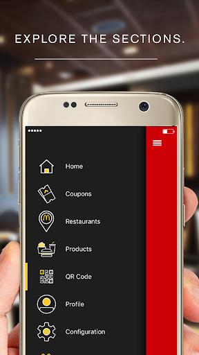 McDonald's App - Latinoamu00e9rica apktram screenshots 2