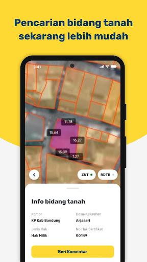 Sentuh Tanahku android2mod screenshots 5