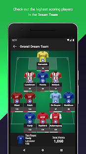 (FPL) Fantasy Football Manager for Premier League