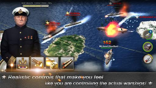 Navy Field Apkfinish screenshots 4