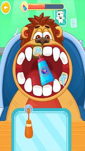 Children's doctor : dentist. 1.2.8 Screenshots 5