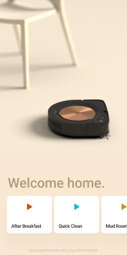 iRobot Home 5.6.0-release Screenshots 1