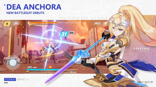 Honkai Impact 3 4.3.0 screenshots 2