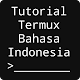 Tutorial Termux Bahasa Indonesia