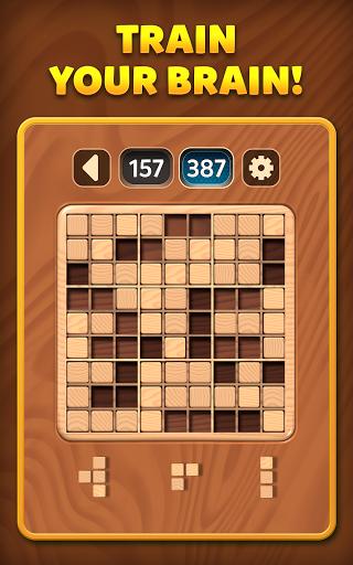 Braindoku - Sudoku Block Puzzle & Brain Training screenshots 17