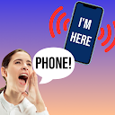 Find my phone by Voice - Voice to find your phone
