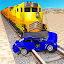Train Derby Demolition : Car Destruction Sim 2021