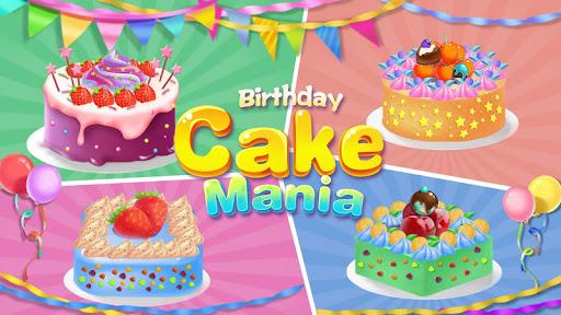 Sweet Cake Shop 2: Baking Game 3.5.5066 screenshots 14