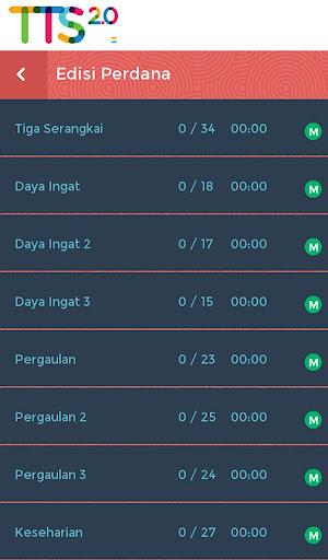 Teka Teki Silang 2.0 modavailable screenshots 15