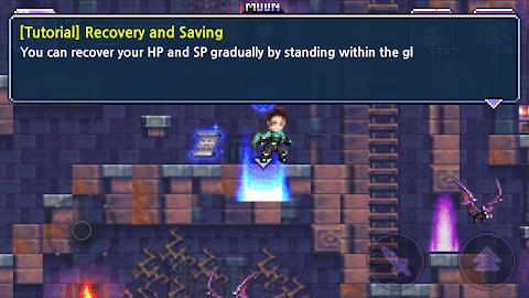 Tanjiro Game: Pixel Adventureのおすすめ画像5