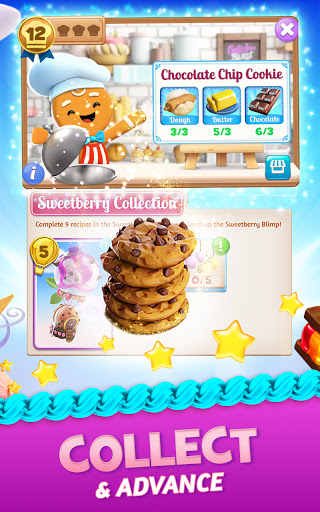 Cookie Jam Blastu2122 New Match 3 Game | Swap Candy 6.90.105 screenshots 4