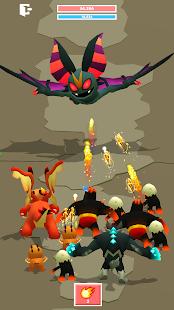 Merge Monster Evolution:  Summon & Merge RPG
