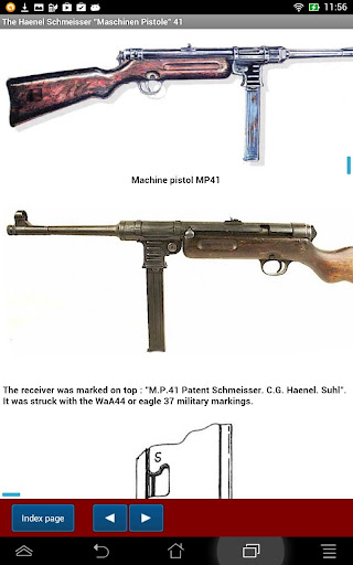 German submachine guns For PC Windows (7, 8, 10, 10X) & Mac Computer Image Number- 13