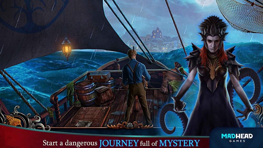 Rite of Passage: Bloodlines (Hidden Object) screenshot 1