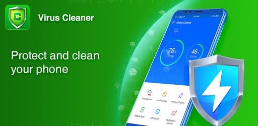Virus Cleaner - Antivirus Free & Phone Cleaner APK 0