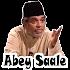 Abey Saale Stickers WAStickerApps