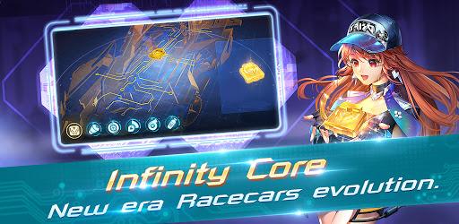 Garena Speed Drifters Versi 1.24.0.12014