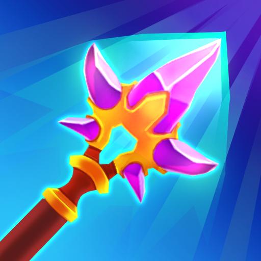 Beam of Magic: RPG Adventure, Roguelike Shooter