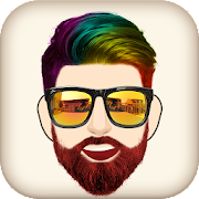 Beard Man - Beard Styles & Beard Maker