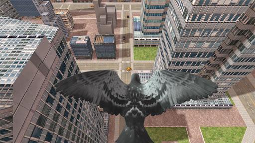 Wild Pigeon Bird City Simulator  Screenshots 10
