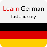 Learn German vocabulary free