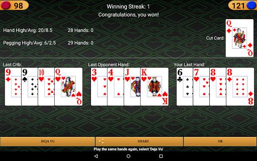 Cribbage Pro apkdebit screenshots 14
