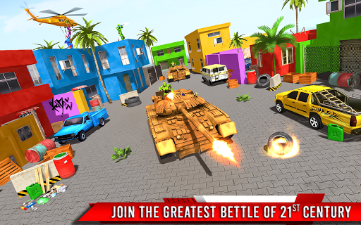 Fps Robot Shooting Games u2013 Counter Terrorist Game 1.6 screenshots 7